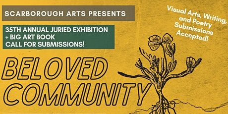 35th Annual Juried Exhibition | CALL FOR SUBMISSIONS tickets