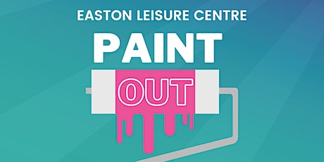 Easton Leisure Centre's Big Tidy! tickets