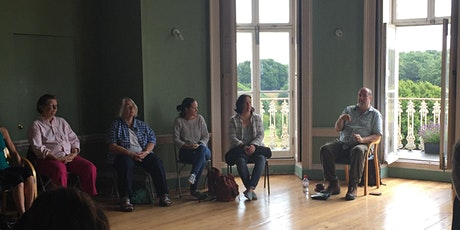 Mindfulness at The Mansion tickets