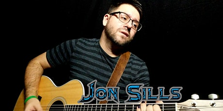 SUNDAY ROCK BY THE RIVERSIDE ft JOHN SILLS tickets