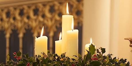 Christmas Holy Communion