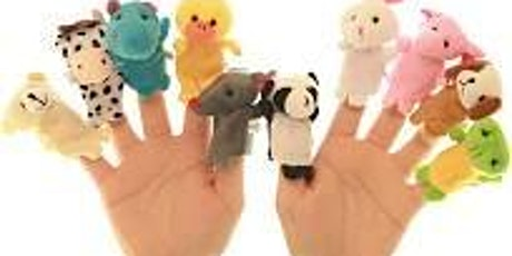 Make your own Finger Puppets - 437 tickets