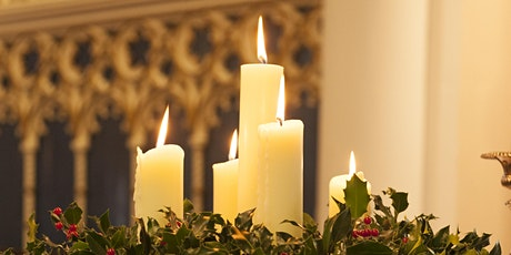 Holy Communion at Christmas