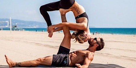 DATE NIGHT: Acro-Yoga Workshop tickets