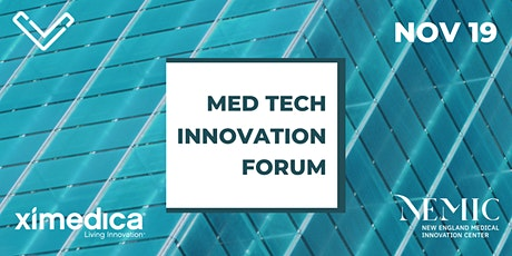 [VIRTUAL SERIES] MedTech Innovation Forum tickets