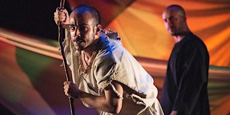 LICENCIADO VIDRIERA de M. Cervantes -LA NAVE DEL DUENDE/KARLIK DANZA TEATRO entradas