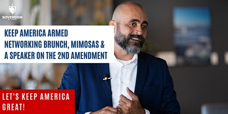 Keep America Armed Brunch & Networking tickets