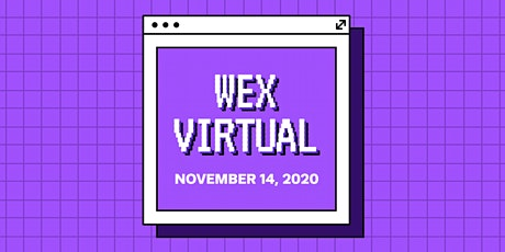 WEX Virtual tickets