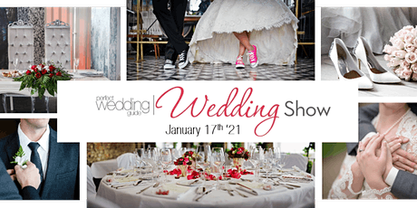 Perfect Wedding Guide - Winter Wedding Expo tickets