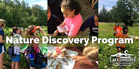 Nature Discovery Program tickets