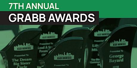 2020 GRABB Awards Reception tickets