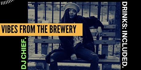 The Kickback: Vibes From The Brewery tickets