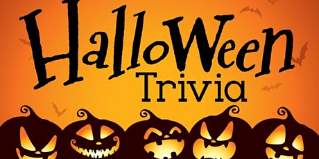 Halloween Trivia Spooktacular at Alchemy Brewing, Kamloops! tickets