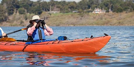 Birding by Kayak tickets