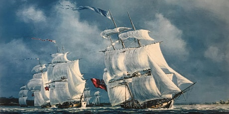 Forgotten Squadron: The Royal Navy on Lake Ontario during the War of 1812 tickets