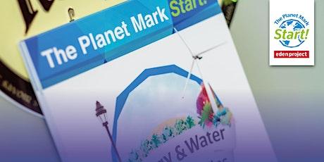 Build Back Better | The Planet Mark Start! Half-Day Workshop tickets
