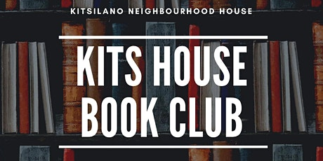 Kits House Book Club tickets