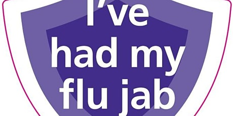 Flu Vaccination for Westminster City Council Frontline Staff tickets