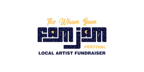 The Wham Bam Fam Jam tickets
