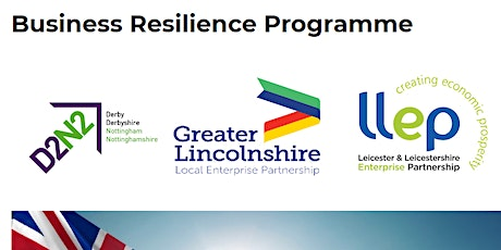 Business Resilience - Support Appointment - Meryl tickets