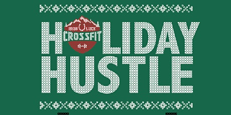 Holiday Hustle tickets
