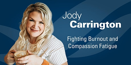 Fighting burnout and compassion fatigue tickets