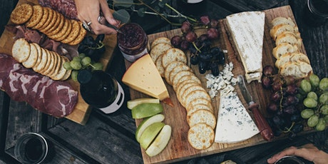 WINE CLASS: Pairing Wine and Cheese, with Formaggio tickets