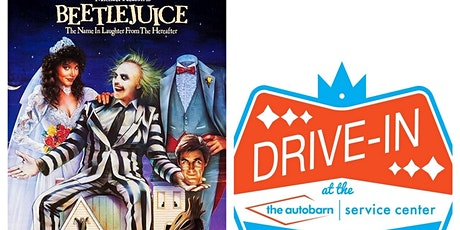 "Evanston Loves Movie Night featuring ""Beetlejuice"" tickets"