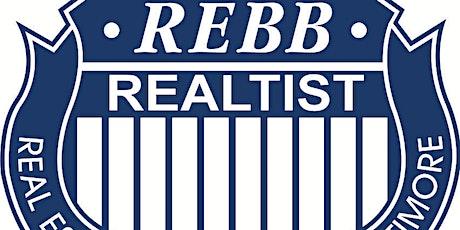 Real Estate Brokers of Baltimore, Inc. December General Member Meeting tickets