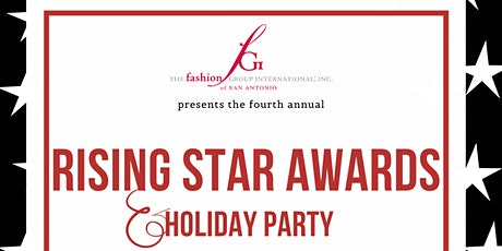 4th Annual Rising Star Awards & Holiday Party tickets