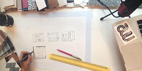 Designer's Table Online: Draw your Child's Bedroom or Playroom tickets