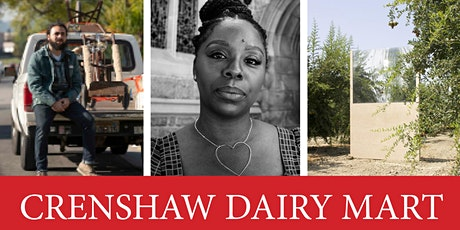 USC Roski Talks: Crenshaw Dairy Mart Artists tickets