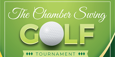 """""""Chamber Swing"""" Golf Tournament-Presented by LNRCC and Synovus Bank tickets"""