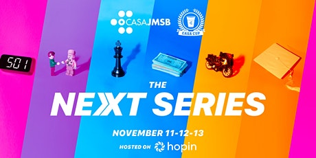 CASA JMSB Presents: The NEXT Series tickets