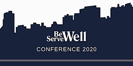2nd Annual Be Well Serve Well Conference tickets