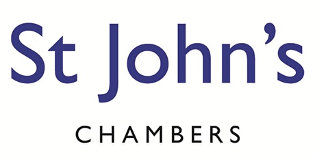 Free Event!  Family Finance with St John's Chambers tickets