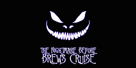 The Nightmare Before Brews Cruise tickets