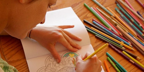 Mandala Making: Finding Centre, Drawing in the Mind Retreat with Shakti tickets