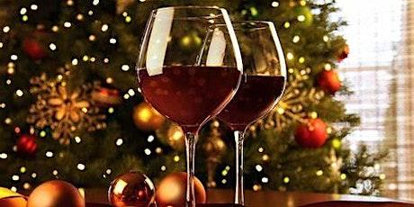 Wreaths, Wine & Women tickets
