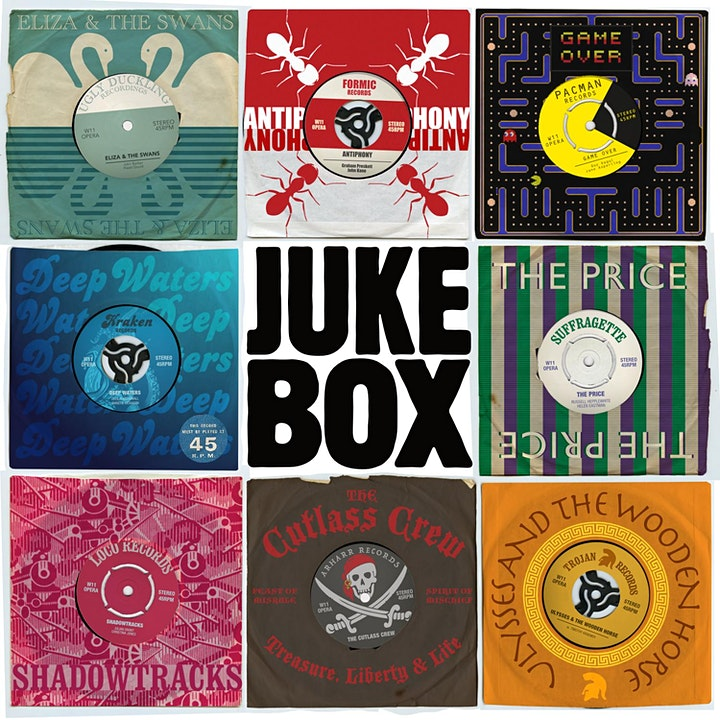 Jukebox Special Screening Matinee image