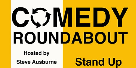 Comedy Roundabout Returns to Healdsburg tickets