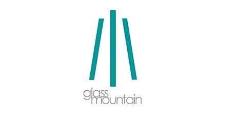 Glass Mountain Presents: Write-a-Thon 2020 tickets