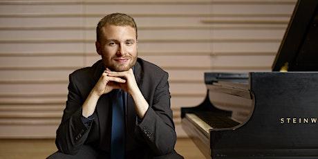 "Adam Golka, Piano  ""250th  Beethoven  Birthday  Bash"" tickets"