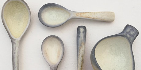 Clay Spoons with Marcelina Salazar tickets
