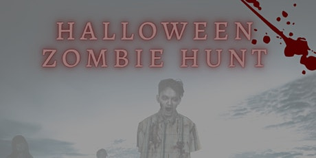 Halloween Zombie Hunt at Range Time tickets