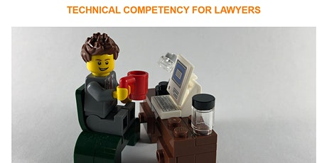 Ethics CLE: Technology for Lawyers tickets