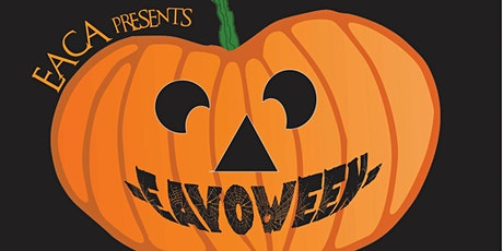 EAVoween Fairytale Forest tickets