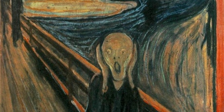 The Scream of Nature: The imaginative and iconic works of Edvard Munch tickets
