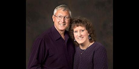 Coastal Camera Club presents Lisa and Tom Cuchara tickets