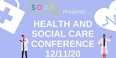Health and Social Care Conference tickets